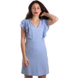 Odjeća Žene  Kratke haljine Gaudi 911FD15050 Plava
