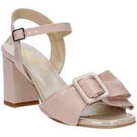 Obuća Žene  Sandale i polusandale Grace Shoes AMALIA Ružičasta