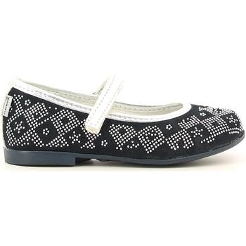 Obuća Djevojčica Balerinke i Mary Jane cipele Melania ME2051D6E.B Plava