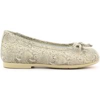 Obuća Djevojčica Balerinke i Mary Jane cipele Chicco 01055494 Bež