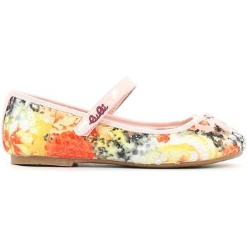 Obuća Djevojčica Balerinke i Mary Jane cipele Lulu LB110002T Naranča