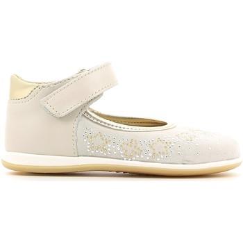 Obuća Djevojčica Balerinke i Mary Jane cipele Crazy MK0168A6E.T Bež