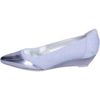 Obuća Žene  Balerinke i Mary Jane cipele Hogan Balerinke BK686 Plava