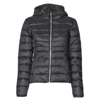 Odjeća Žene  Pernate jakne Only ONLTAHINI Crna