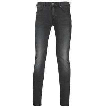 Odjeća Muškarci  Slim traperice Scotch & Soda FALLEN Siva / Zagasita
