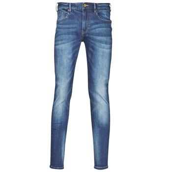 Odjeća Muškarci  Slim traperice Scotch & Soda KIMONO Blue / Zagasita