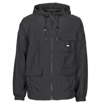 Odjeća Muškarci  Vjetrovke Urban Classics TB4125 Crna
