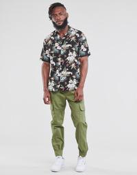 Odjeća Muškarci  Cargo hlače Urban Classics TB4127 Kaki
