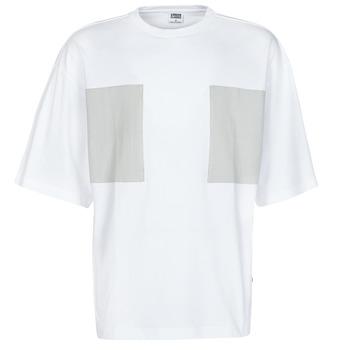 Odjeća Muškarci  Majice kratkih rukava Urban Classics TB4126 Bijela