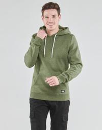 Odjeća Muškarci  Sportske majice Urban Classics BASIC HOODY Kaki