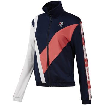 Odjeća Žene  Sportske majice Reebok Sport DT7262 Plava