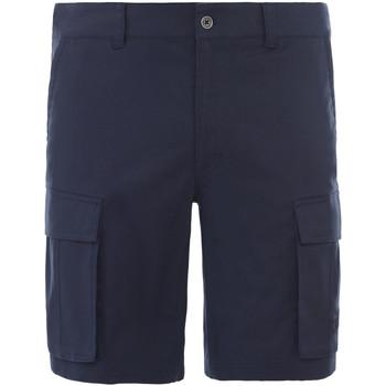 Odjeća Muškarci  Bermude i kratke hlače The North Face NF0A4CALH2G1 Plava