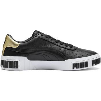 Obuća Žene  Niske tenisice Puma 371207 Crno