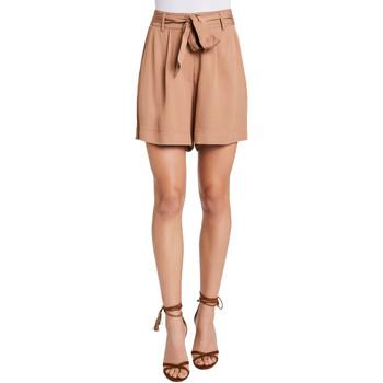Odjeća Žene  Bermude i kratke hlače Gaudi 011FD25016 Bež