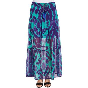 Odjeća Žene  Suknje Gaudi 011FD75003 Ljubičasta