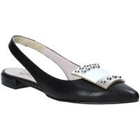 Obuća Žene  Sandale i polusandale Grace Shoes 521011 Crno