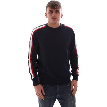 Odjeća Muškarci  Puloveri U.S Polo Assn. 52469 52612 Plava