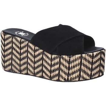 Obuća Žene  Natikače Exé Shoes G41007057004 Crno