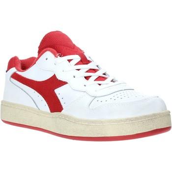 Obuća Muškarci  Niske tenisice Diadora 501175757 Crvena