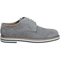 Obuća Muškarci  Derby cipele Exton 671 Siva