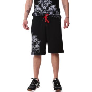 Odjeća Muškarci  Bermude i kratke hlače Sprayground 20SP031 Crno