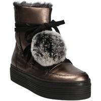 Obuća Žene  Čizme za snijeg Mally 5991 Siva