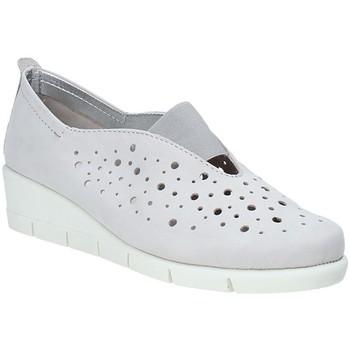 Obuća Žene  Slip-on cipele The Flexx B235_34 Siva