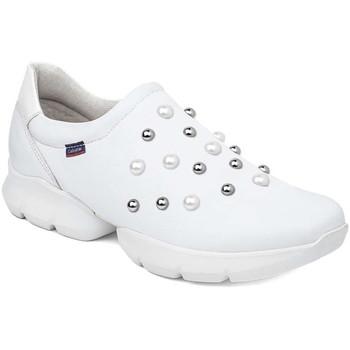 Obuća Žene  Slip-on cipele CallagHan 18701 Bijela