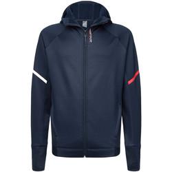 Odjeća Muškarci  Gornji dijelovi trenirke Tommy Hilfiger S20S200337 Plava