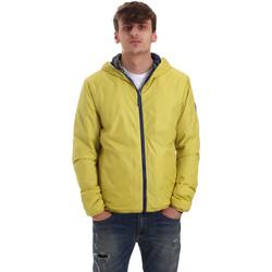 Odjeća Muškarci  Vjetrovke Invicta 4442213/U Žuta boja
