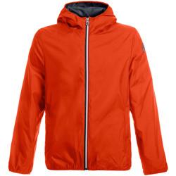 Odjeća Muškarci  Vjetrovke Invicta 4431661/U Naranča