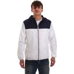 Odjeća Muškarci  Vjetrovke Invicta 4431682/U Bijela