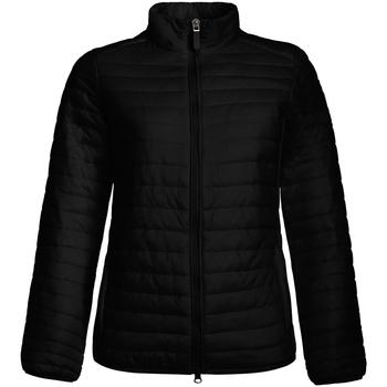 Odjeća Žene  Pernate jakne Invicta 4431683/D Crno