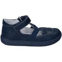 Obuća Djeca Sandale i polusandale Naturino 2012164-01-9102 Plava