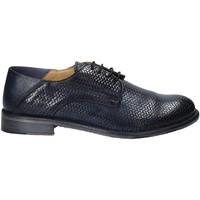 Obuća Muškarci  Derby cipele Exton 3102 Plava