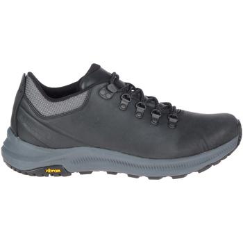 Obuća Muškarci  Pješaćenje i planinarenje Merrell J48789 Crno