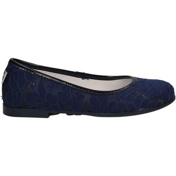 Obuća Djevojčica Balerinke i Mary Jane cipele Melania ME6100F7E.A Plava