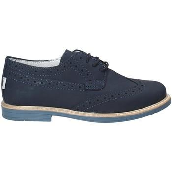 Obuća Djeca Derby cipele Melania ME6003F8E.W Plava