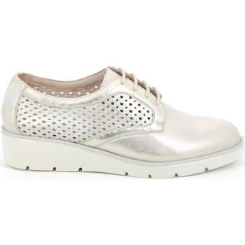 Obuća Žene  Derby cipele Grunland SC4495 Zlato