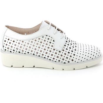 Obuća Žene  Derby cipele Grunland SC4494 Bijela