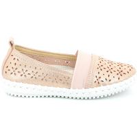 Obuća Djevojčica Balerinke i Mary Jane cipele Grunland SC4426 Ružičasta