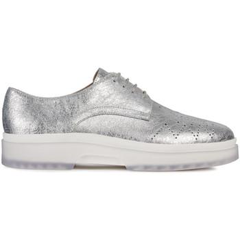 Obuća Žene  Derby cipele Geox D929WC 000VI Srebro