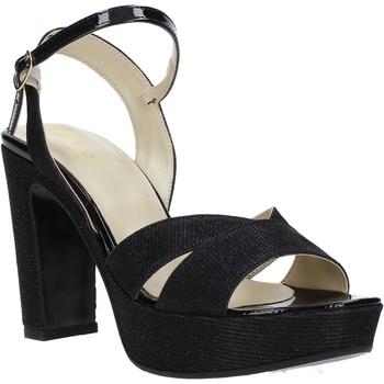 Obuća Žene  Sandale i polusandale Grace Shoes JN 103 Crno