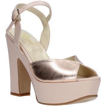 Obuća Žene  Sandale i polusandale Grace Shoes TQ 074 Ružičasta