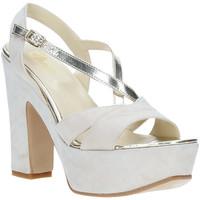 Obuća Žene  Sandale i polusandale Grace Shoes TQ 126 Bež