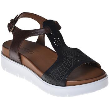 Obuća Žene  Sandale i polusandale Bueno Shoes N3403 Crno