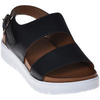Obuća Žene  Sandale i polusandale Bueno Shoes N3409 Crno