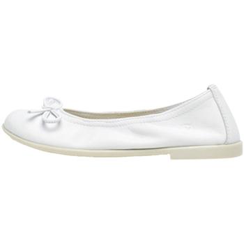 Obuća Djeca Balerinke i Mary Jane cipele Naturino 2013294-01-0N01 Bijela