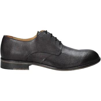 Obuća Muškarci  Derby cipele Exton 5354 Siva