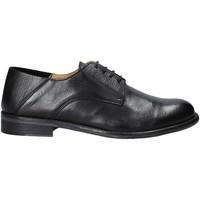 Obuća Muškarci  Derby cipele Exton 3101 Crno